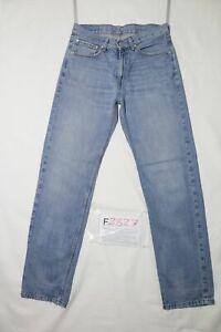 Levi's 751 Boyfriend D'Occassion (Cod.F2827) W32 L34 en Jeans Droit Bouffant