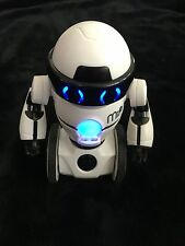 WowWee MiP Robot (White) In Box With All Components and Manuals