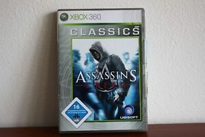 Assassin's Creed - XBOX360 Game PAL - English Version