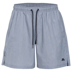 Trespass-Volted-Mens-Casual-Quick-Dry-Mid-Length-Shorts