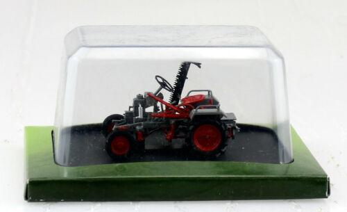 Chauvin R6 1954 Traktor 1:43 Hachette//UH Modellauto