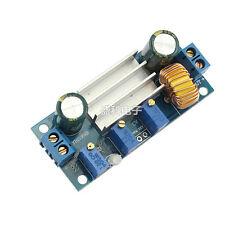 5A DC Buck Converter CC/CV 12v 5v 24V car Solar Battery Charger LED Drive w/ PWM