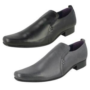 À 209623 Enfiler Habillées Chaussures Hommes Lambretta m8wvNn0