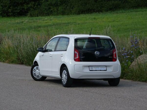 VW Up! 1,0 60 Life Up! BMT - billede 2
