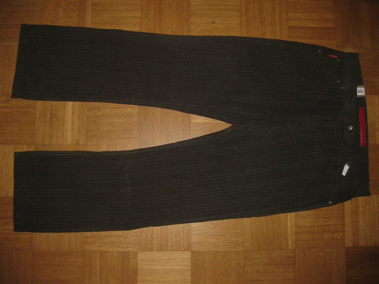 Alberto Jeans braun Gr. 52 neu mit Etikett  | Gewinnen Sie das Lob der Kunden  | Sonderkauf  | Verschiedene Stile und Stile