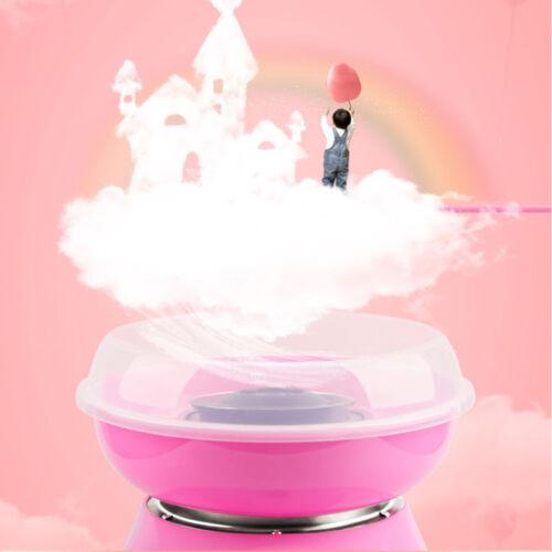 Zuckerwatte-Maschine für Kindergeburtstag 450 Watt Cotton Candy Party Time