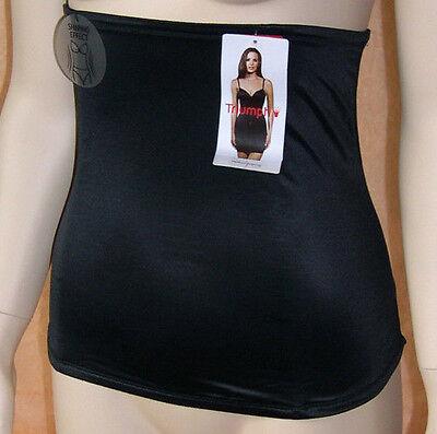 Unterröcke & -kleider S Neu Strengthening Waist And Sinews Triumph Pure Shaper Waist Slimmer Größe Damenmode