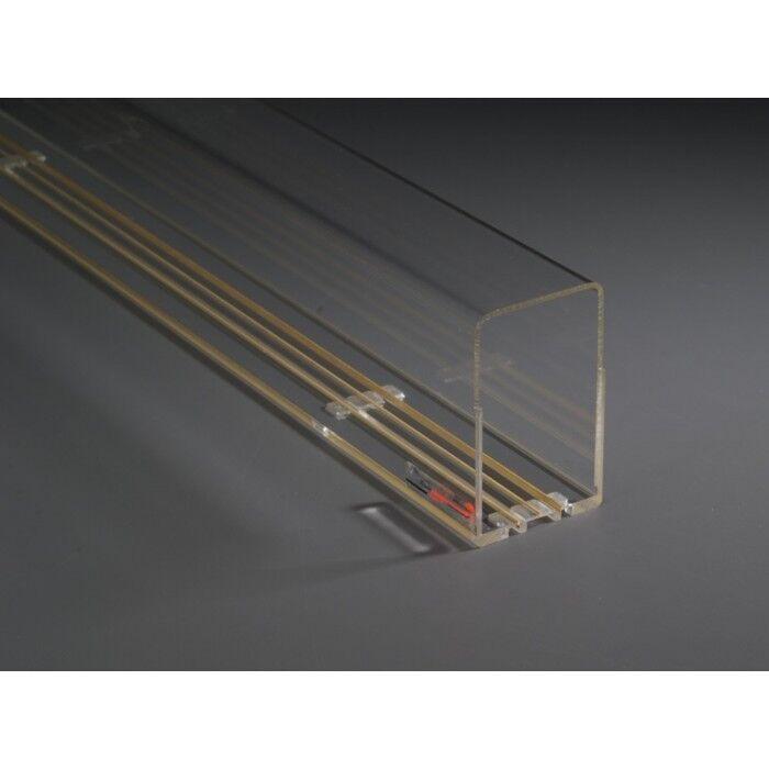 Trainsafe traccia h03l VISION 120cm lungo tsv-h03l-120-l PRODOTTO NUOVO