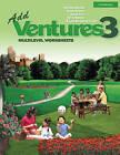 Add Ventures 3: Level 3 by Dennis Johnson, Sylvia Ramirez, K. Lynn Savage, Gretchen Bitterlin, Donna Price (Paperback, 2008)