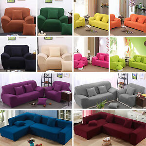 2018-HOT-L-Shape-Stretch-Elastic-Fabric-Sofa-Cover-Sectional-Corner-Couch-Covers