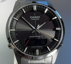 Casio * Lineage * LCW-M170TD-1AER * Funk * Solar * Titan