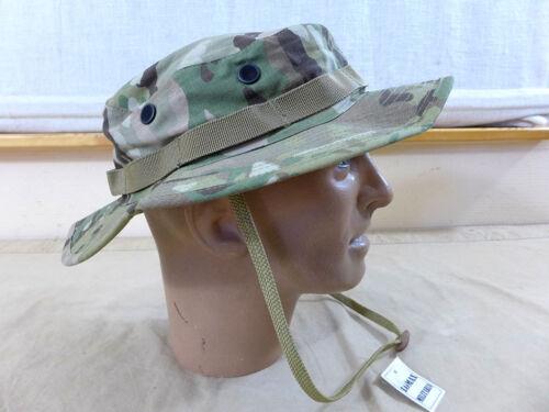XL Buschhut Boonie Dschungelhut Multicam camo MTP Hat sun hot weather