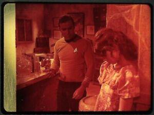 Star-Trek-TOS-35mm-Film-Clip-Slide-Miri-Kirk-Miri-Kim-Darby-1-8-2