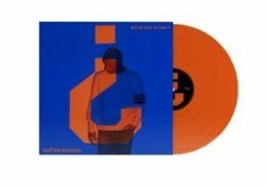 Gaëtan Roussel - Est-ce que tu sais ? - Album Vinyle Orange - Edition Limitée