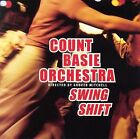 Swing Shift by Count Basie Orchestra/Grover Mitchell (Trombone) (CD, Mar-2007, Mama)