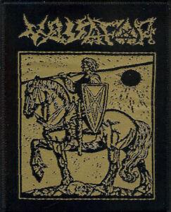 Vassafor-Illumination-woven-patch-Revenge-Blasphemy-Diocletian-Teitanblood