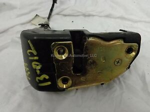 Jeep-Grand-Cherokee-Door-Latch-Right-Passenger-Side-1998-97-4798914AB-Front