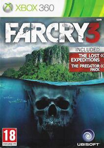 far cry 3 map editor xbox 360