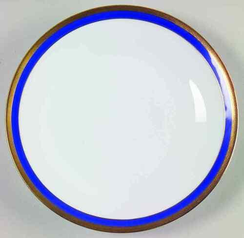 Richard Ginori PALERMO BLUE Salad Plate 1202910
