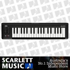 Korg MicroKey2 37 Note Midi Controller Keyboard *BRAND NEW*