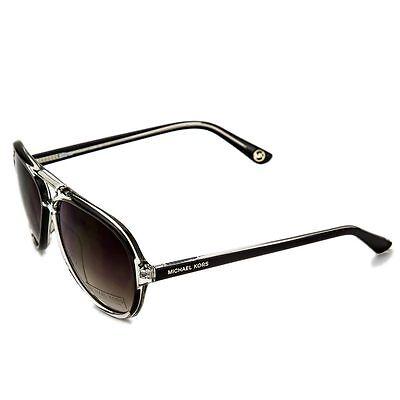 Michael Kors Sunglasses M2811S-210 Brown Crystal
