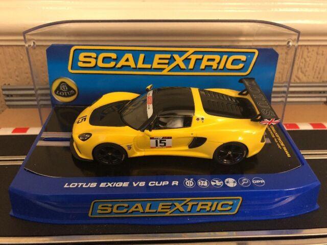 Scalextric Digital Lotus Exige V6 Cup R C3509 BNIB