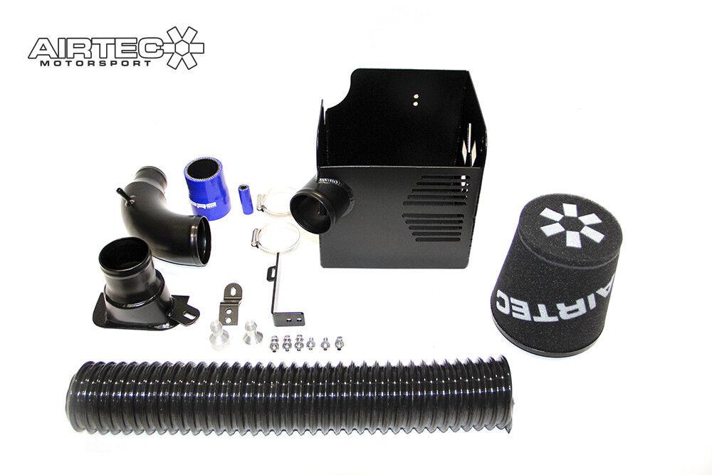 RENAULT CLIO 200 edc RS Airtec Kit de Inducción atikren1