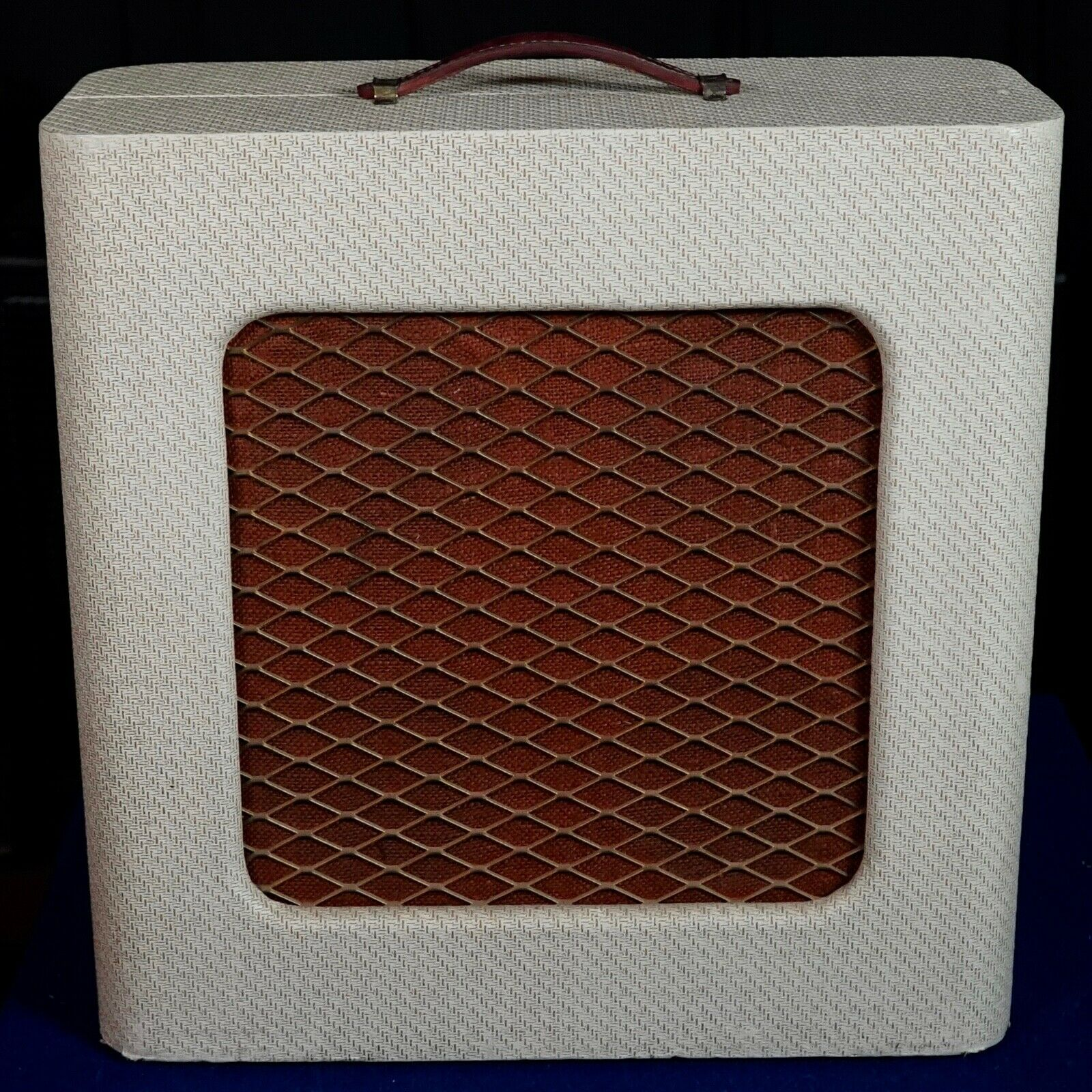 1957 Montgomery Ward Commando Amplifier. Available Now for 4499.00