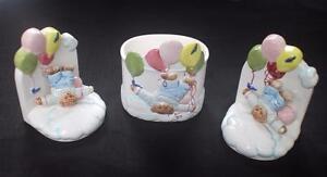 Vintag 1984 Hummelwerk Porcelaine Bialosky Ours En Peluche 6   Vintag 1984 Hummelwerk Porcelaine Bialosky Ours En Peluche 6