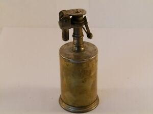 vintage-unusual-model-small-table-lighter-mecanism-ok-but-no-spark