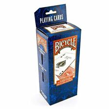 12 Pack Bicycle Playing Cards - 6 Red & 6 Blue