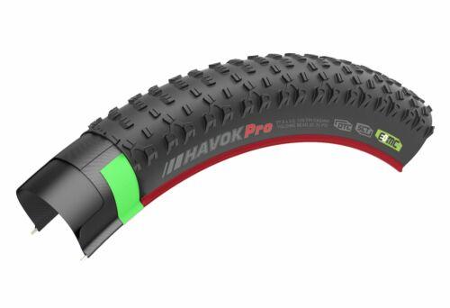 Kenda Havok Pro Folding DTC TR Bicycle Cycle Bike Tyre Black