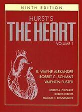 Hurst's the Heart, Arteries and Veins Single Volume