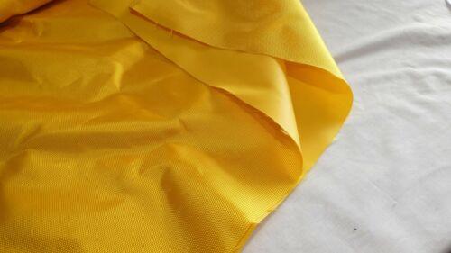 Waterproof Breathable Ballistic Nylon Fabric for Horse//Dog Rugs Ruck Sack AMBER