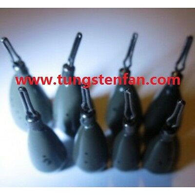Bulk Tungsten Drop Shot Fishing Sinker Weight
