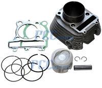 Yamaha Moto-4 250 Yfm250 Bear Tracker 71mm Cylinder Piston Gasket Kit M Ck30
