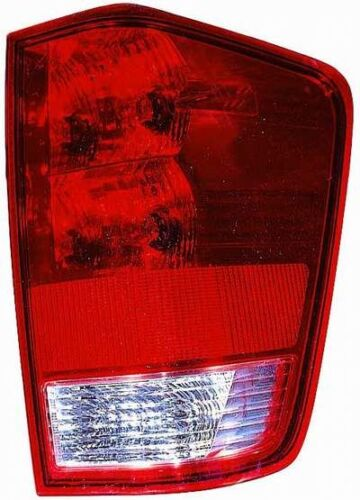 Right passenger tail light fit for 2004 2005 2006 2007 2008 2009 Titan w utility