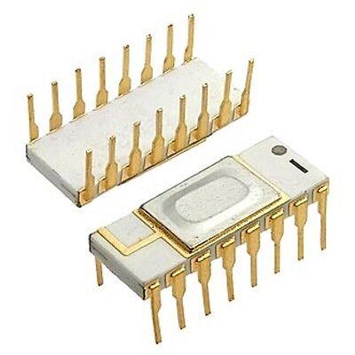 K561IE10 = MC14520A   IC Microchip USSR  Lot of 30 pcs