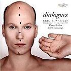 Boulez: Dialogues (2015)