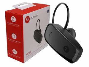 c37d4c21200 Details about OEM Motorola HK115 Lightweight, True Comfort Bluetooth  Headset Handsfree NEW
