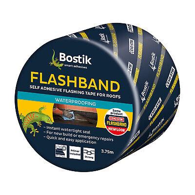 Heimwerker Systematisch Flashband Original Evo-stik Blink Klebeband 150mm X 10mtr 10m Kabel Ersatz Angenehm Zu Schmecken