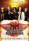 Aerosmith - Rock For The Rising Sun (DVD, 2013)