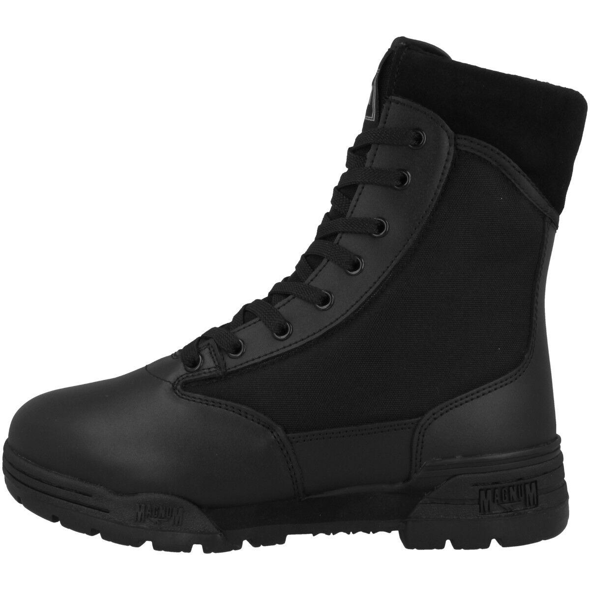 Magnum Hi-Tec Classic Calzado botas Hitec botas M800892-021-01