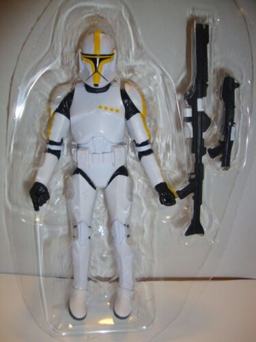 6 Inch Star Wars Black Series Clone Trooper Commander Phase ONE exv 1 I  amazon