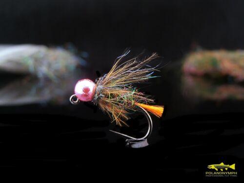 New Rainbow Killer Jig size 12# 14# 16# Hanak Hooks