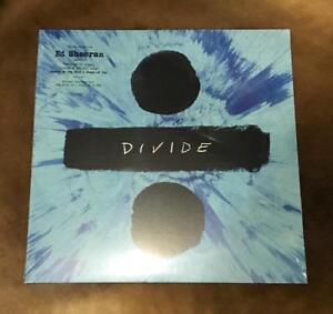 Ed-Sheeran-Divide-LP-brand-new-45rpm-Gatefold-Shape-of-You-Perfect-180g