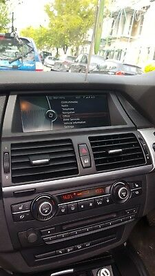 BMW E70 E71 X5 X6 CIC PRO RETROFIT + BLUETOOTH AUDIO COMBOX RETROFIT  | eBay