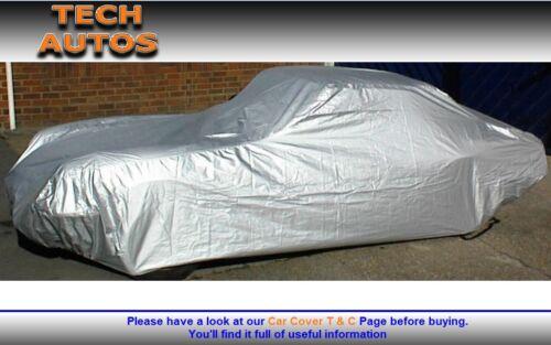 Cubierta de coche ligero resistente al agua Voyager Ford Anglia 105E