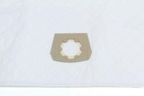 10 Vlies Staubsaugerbeutel passend für Rowenta RU 01-15 065 071 070 RU 020