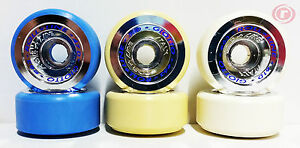 Roll-Line-Wheels-Giotto-63mm-Artistic-Various-Durometers-Set-of-8